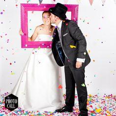 #photocall #wedding #bride #groom #novio #novia #novios #ideas #romantico #divertido #fun #romantic #photos #photography #pics #lovely #cute #fotografia #boda