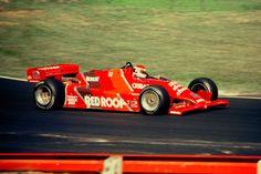 Bobby Rahal March 83C Chevy V8 Mid Ohio 1983