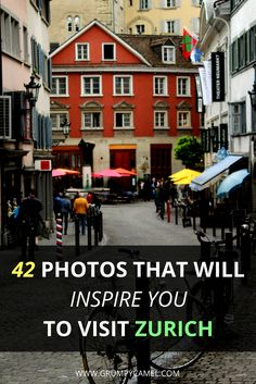 Things to see in Zurich: http://www.grumpycamel.com/postcards-from-zurich/