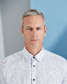 We enter the world of tall menswear with a new 2017 T for Tall collection by Ted Baker modelled by swimmer Mark Foster. Mark Foster Swimmer, Olympians, Mens Fitness, At Home Workouts, Ted Baker, Handsome, Menswear, Exercise, Model