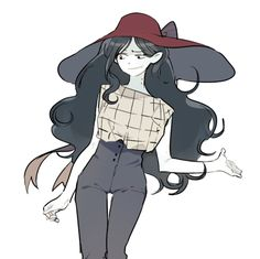 bee and puppycat characters Adventure Time Girls, Adventure Time Marceline, Adventure Time Anime, Marceline And Princess Bubblegum, Finn The Human, Vampire Queen, Jake The Dogs, Cartoon Tv Shows, Cartoon Network