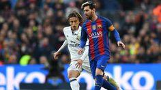 El Clásico Del Fútbol En El Social Media Branding: FC Barcelona vs Real Madrid