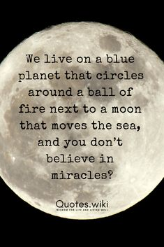 More moon quotes at link (with no ads, popups, spam, etc.) We like the moon too! Get into the spirit and check out what we have to offer! Moon Quotes, Wisdom Quotes, Words Quotes, Sayings, Circle Quotes, Angel Quotes, Faith Quotes, Life Quotes Love, Great Quotes