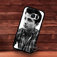 Charlie Puth Picture Image - Samsung Galaxy S7 S6 S5 Note 7 Cases & Covers