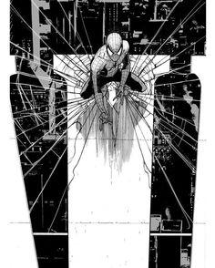 Spider-Man by Javi Fernandez