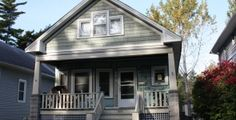 General Contractor Chicago - Chicago Remodeling - Home Improvement Siding Cost, Oak Park, Kitchen Remodel, Tile Floor, Hardwood Floors, Home Improvement, Construction, Outdoor Decor, Zero