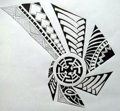 Full Arm Tattoos, Hand Tattoos, Tatoos, Tiki Tattoo, Polynesian Tribal Tattoos, Samoan Tattoo, Maori Tattoos, Armour Tattoo, Band Tattoo Designs