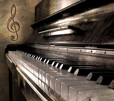Elegant pianos | Wallpaper,music,instrument, musical instrument, notes, old, piano