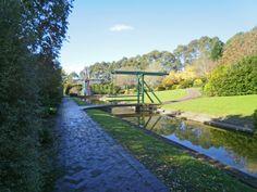 Dutch garden - Fagan Park, Galston, NSW
