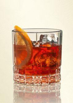 Cocktail - Bacardi - Bombay Sapphire