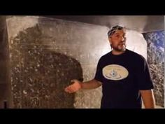 A Visit with Yousef Awyan at the Serapeum - YouTube