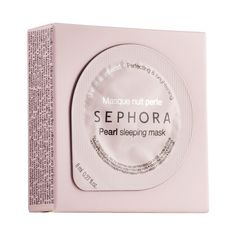 Shop SEPHORA COLLECTION's Sleeping Mask at Sephora. This line of rich cream-gel textured sleeping masks melt into skin to activate ingredients while you sleep.