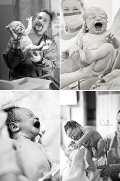 30 Birth Photos That Are Sure To Touch Your Heart! #firstsmileapp