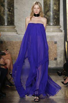 Emilio Pucci Fall 2015 RTW Runway - Vogue