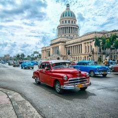Exploring The Area Around The Cuban Capitol Building (El Capitolio) - Best Cuba And Havana Casas Particulares Cuba Resorts, All Inclusive Resorts, Cuba Pictures, Travel Pictures, Free Pictures, Varadero, Havana Cuba, Hdr Wallpaper, Computer Wallpaper
