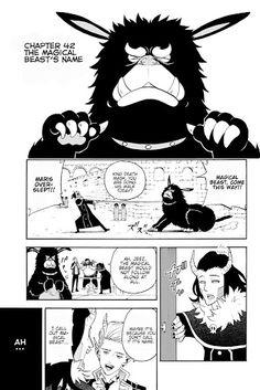 Sodatechi Maou! chapter 42