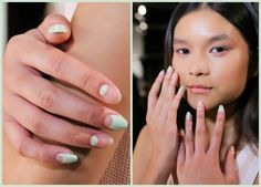 All The Latest Manicure Trends At One Place - PinMakeupTips.com