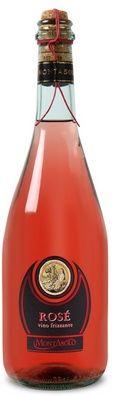 Wijnvoordeel € 4,99 per fles, afname per 6 flessen - MontAsolo - Vino Frizzante Rosé IGT, Geen 18, geen alcohol - OVStore.nl Discounter warenhuis vanuit het OV http://www.ovstore.nl/nl/wijnvoordeel-1299-per-fles-chateau-de-langranne-sa.html