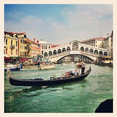 #Rialto #Venezia