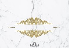 Custom logo design, Luxury Logo Design, Exclusive Logo, Luxury Logo, Logo Design Custom, Premade Logo, Gobo, Wedding Logo, Wedding Crest by ImperiaGraphics on Etsy