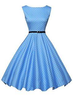 50s Vintage Dress for Women Polka Dots Short Size 3XL F-1... https://www.amazon.com/dp/B01BV9AEKY/ref=cm_sw_r_pi_dp_0HRAxb518B4PX