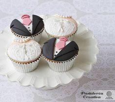 Fascículo 83 de Pastelería Creativa  - Cupcakes de Boda