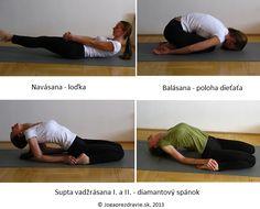 cvičenia na skoliózu - 3. časť Reflexology, Pilates, Fitness, Medicine, Diet, Pop Pilates