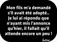 Humour noir! MDR