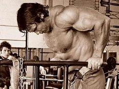 Les 11 meilleurs dips pour muscler vos pectoraux