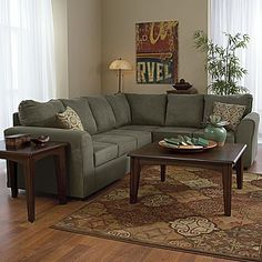 Living Room Decorating Ideas Sage Green Couch colors that go with sage green couch | new home <3 | pinterest