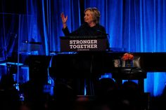 """""""Hillary Clinton was politically incorrect, but she wasn't wrong about Trump's supporters."""" - Ta-Nehisi Coates, The Atlantic"""