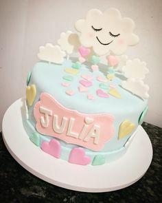 #cakefondant #personalizados #chuvadeamor #festachuvadeamor #instacakes