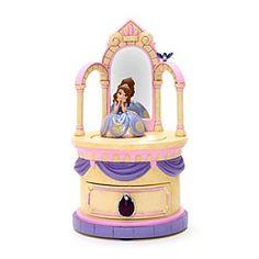 Disney Sofia die Erste - Schmuckschatulle