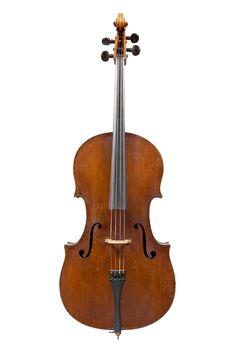 Giovanni Grancino cello