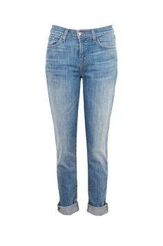 Oxygen | J Brand 1207 Allyn Jeans in Cherish