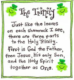 history of st. patrick
