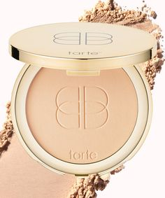 Our 10 Favorite Powder Foundations at Every Price Point | from InStyle.com