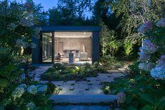The gardenpavilion