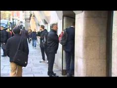 (1) London: Jimmy Mubenga Death: G4S guards cleared over death - YouTube