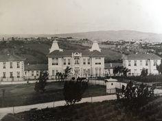 Şişli  II. Abdülhamid'in 1898'de henüz sekiz aylıkken ölen kızı Hatice Sultan'ın anısına yaptırdığı hastane 1899'da hizmete girdi. Balmumcu çiftliğinin Şişli'ye uzanan arazisi üzerinde inşa edilen çocuk hastanesi için Avrupa'dan en modern aletler getirtildi. 1968'de fotoğrafta görülen eski binaları yıktırılan Şişli Etfal Hastanesi'nin bugünkü binası 1976'da hizmete girmiştir.