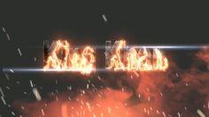 The KING KHAN Promo's Made By TOQI JUTT