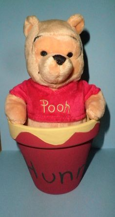 Disney Winnie the Pooh Baby Shower or Party by sugarandspice101, $20.00