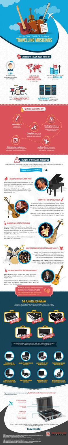 Traveling_Musicians ultimate tips list