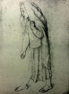 Tadeusz Kulisiewicz: Mařenka, 1939
