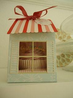 desserts box
