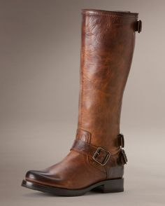 Veronica Back Zip - Women_Boots_Veronica Collection - The Frye Company Trade for Steve Maddens