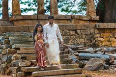 wedding preshoot ethnic