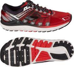 Brooks Men's Transcend 2 Road-Running Shoes