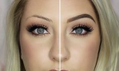 17 Before-And-After Eyebrows That Will Make You Scream