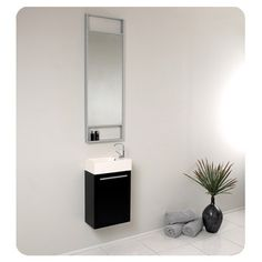 Create Photo Gallery For Website Give your bathroom a quick update with this stylish white vanity With one door one drawers and slim styling this vanity from Glenwood is both mo u